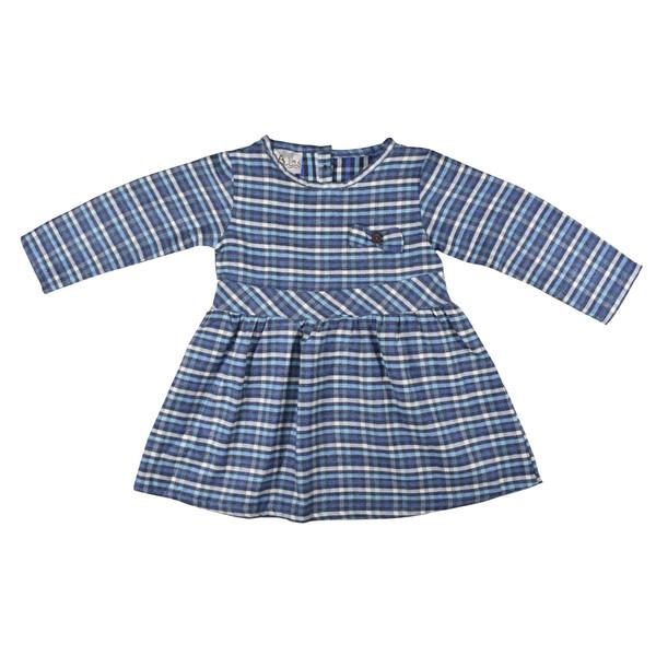پیراهن دخترانه نیروان کد 1042 -2