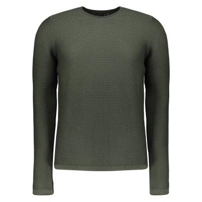 پليور مردانه سیاوود کد ۶۲۲۳۲۰۴ رنگ سبز