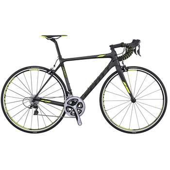 دوچرخه جاده اسکات مدل ADDICT 10 -2016 سایز 28