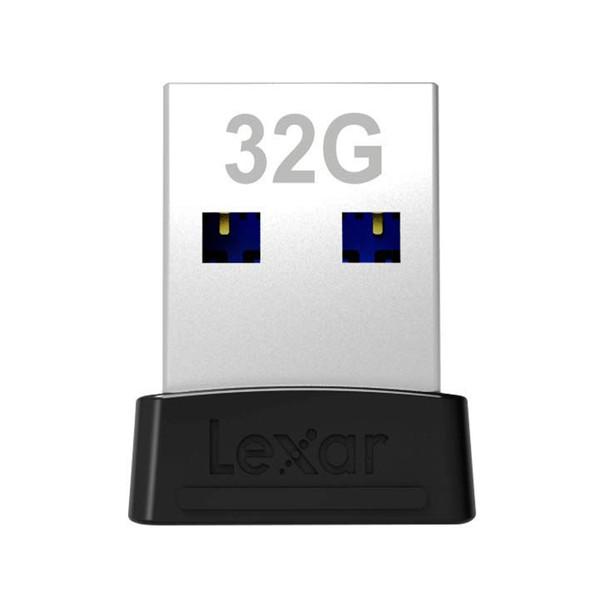 فلش مموری لکسار مدل JumpDrive S47 ظرفیت 32 گیگابایت