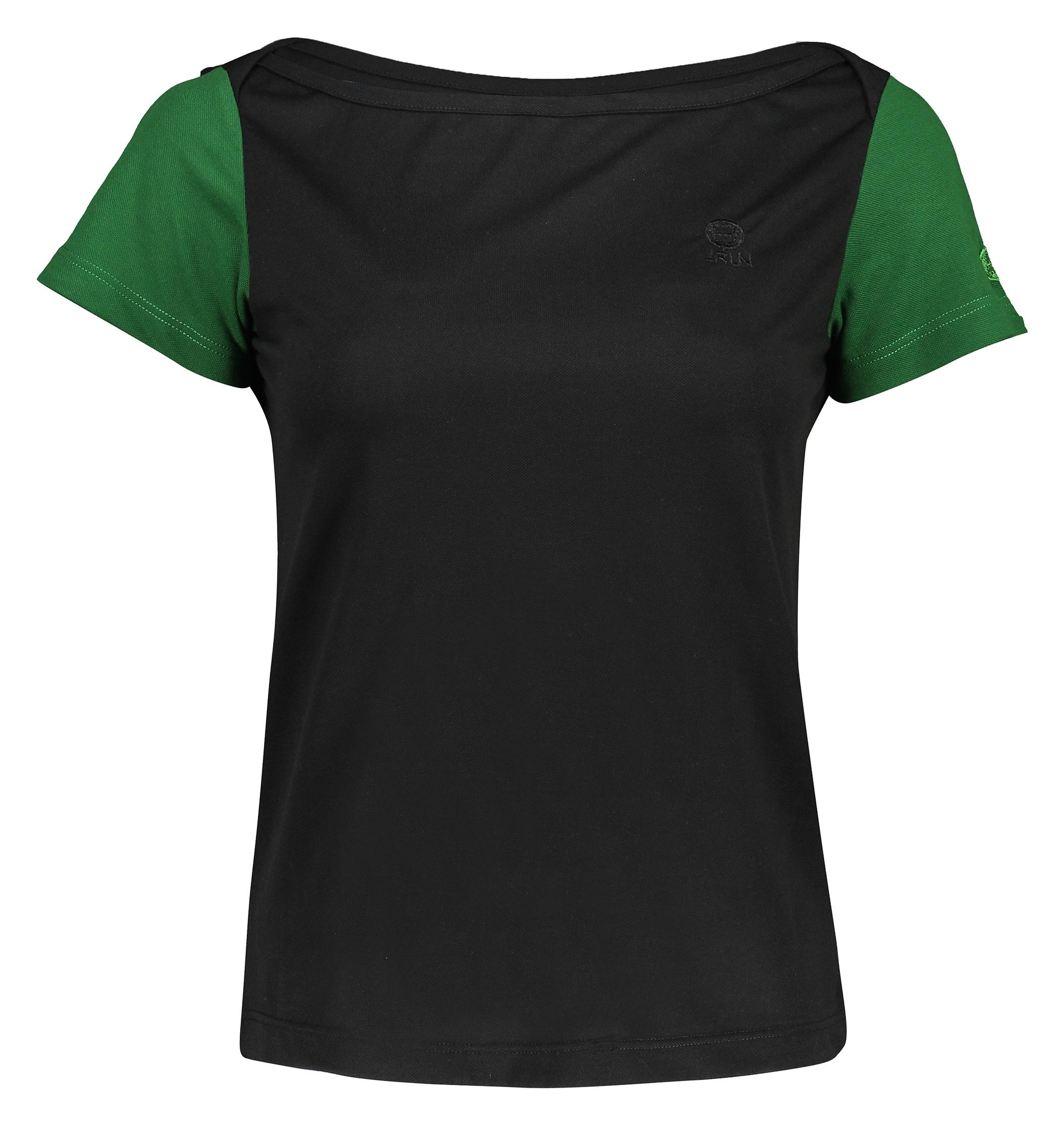 تی شرت ورزشی زنانه بی فور ران مدل 970324-9943