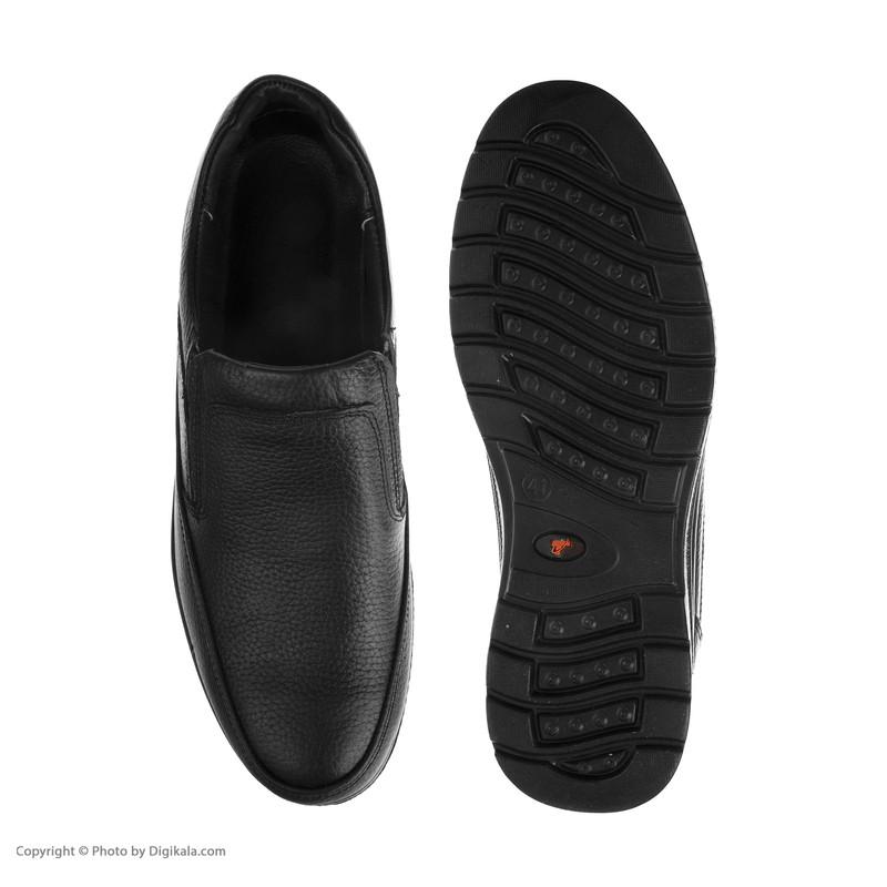 کفش روزمره مردانه شیفر مدل 7237a503101