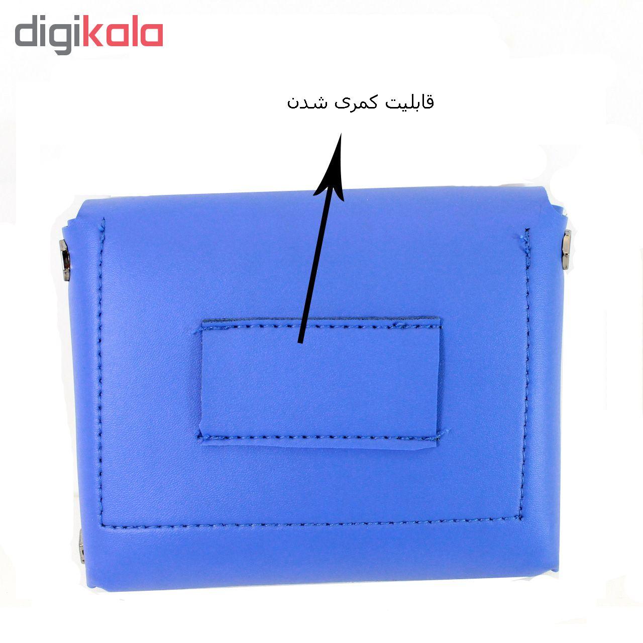 خرید                                      کیف کمری زنانه مدل KH-98                     غیر اصل