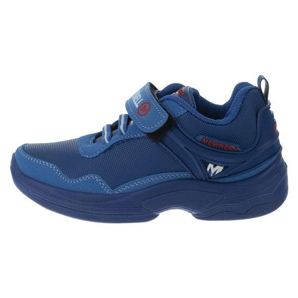 کفش مخصوص پیاده روی پسرانه مدل پرسان کد 7003 غیر اصل