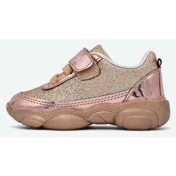 کفش مخصوص پیاده روی دخترانه مدل آرمیس کد 5676