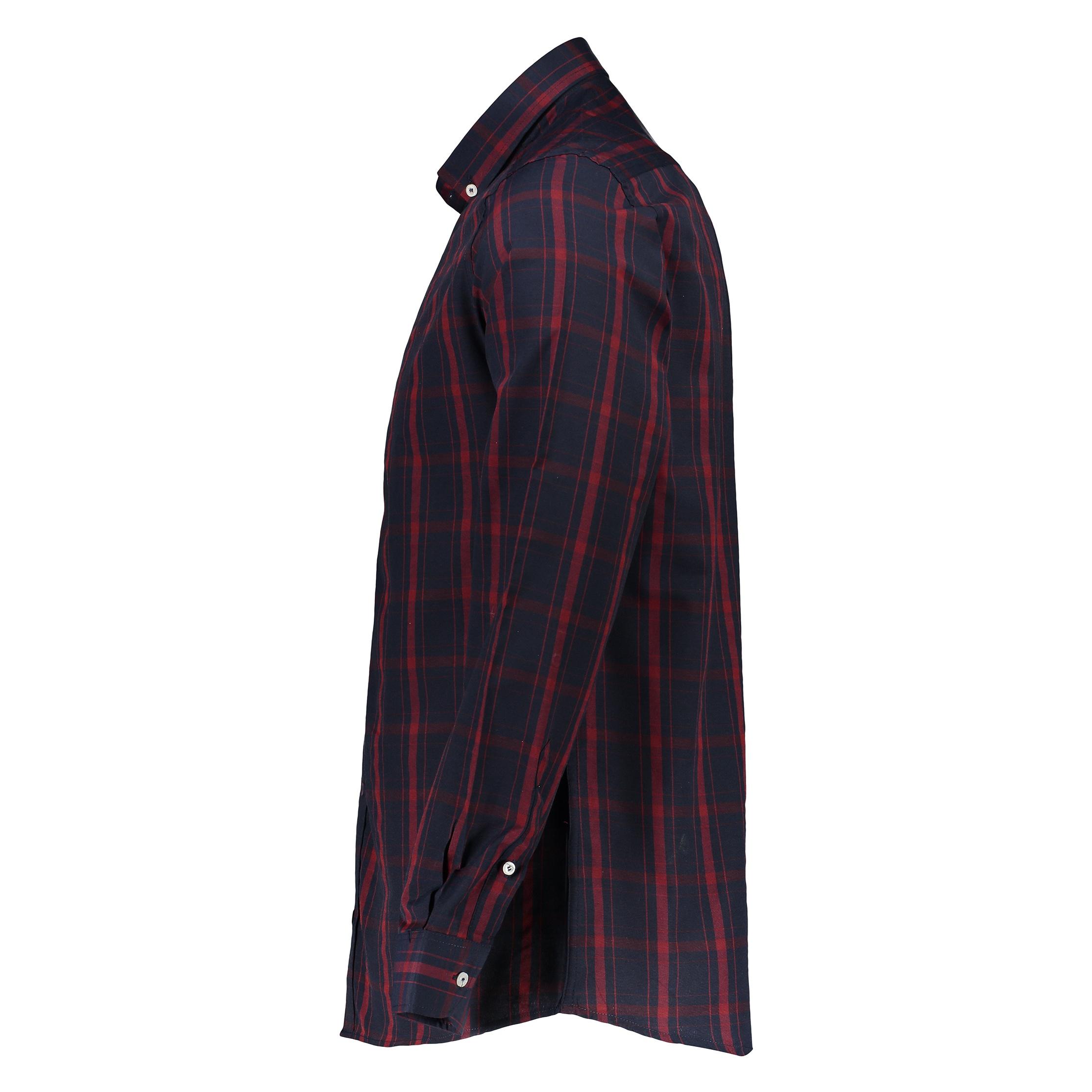 پیراهن مردانه زی مدل 15311795970
