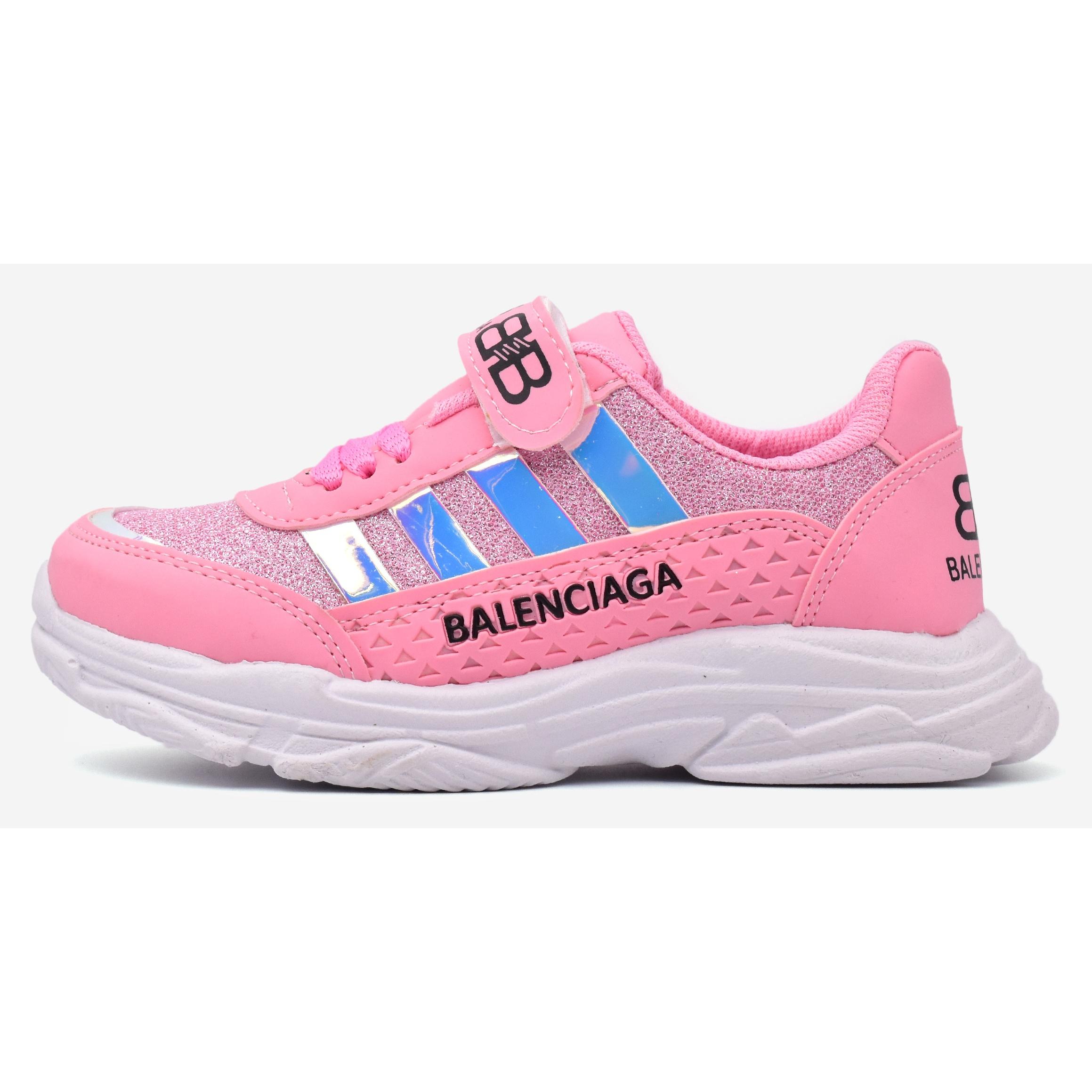 کفش مخصوص پیاده روی دخترانه مدل پاریس کد 5708