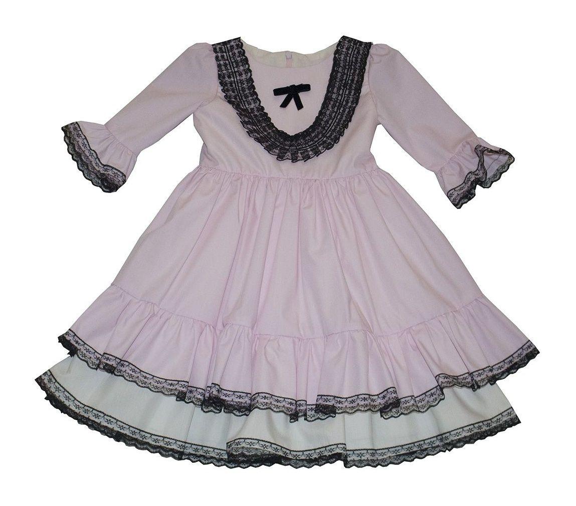 پیراهن دخترانه مدل 1011 main 1 1