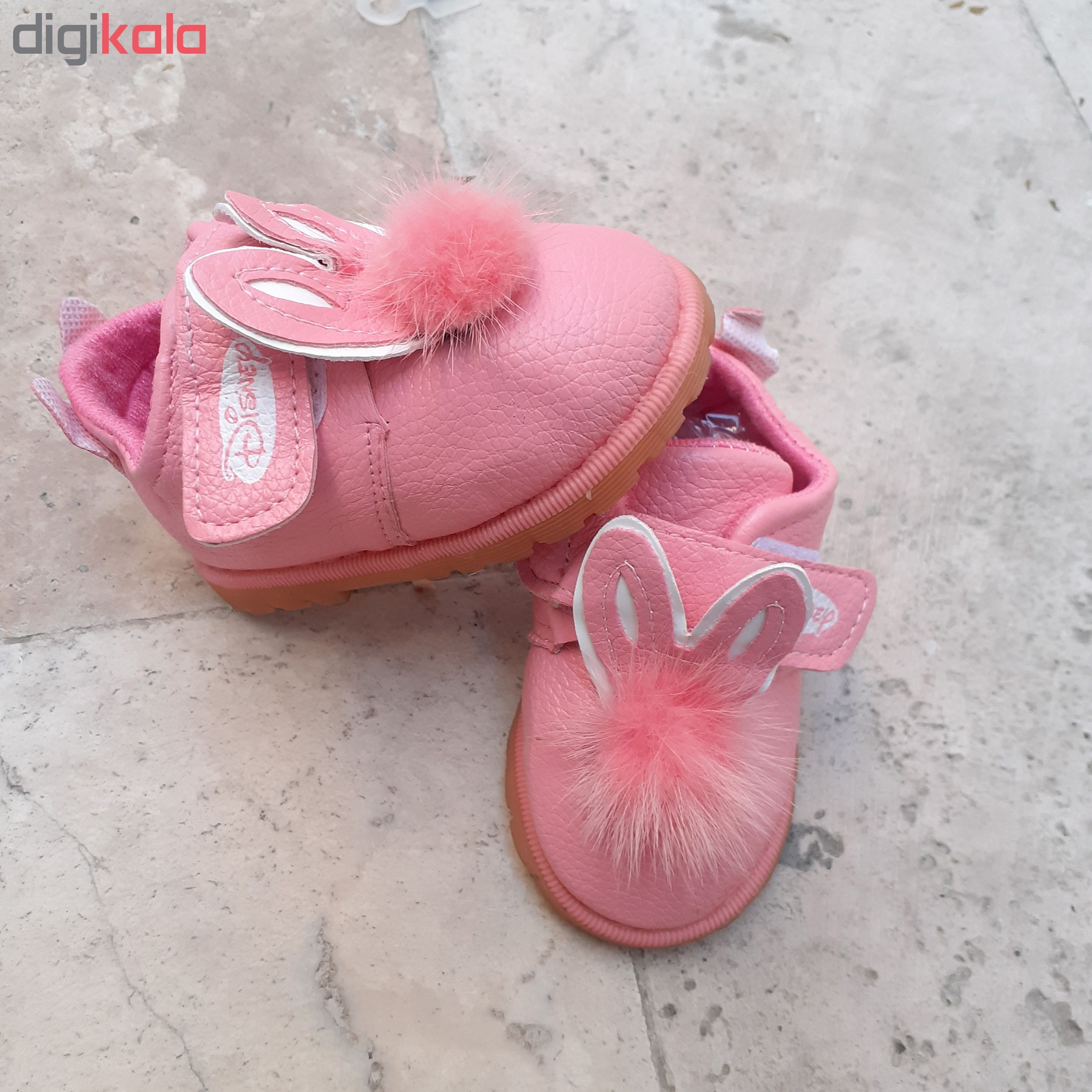 کفش دخترانه دیزنی کد k89