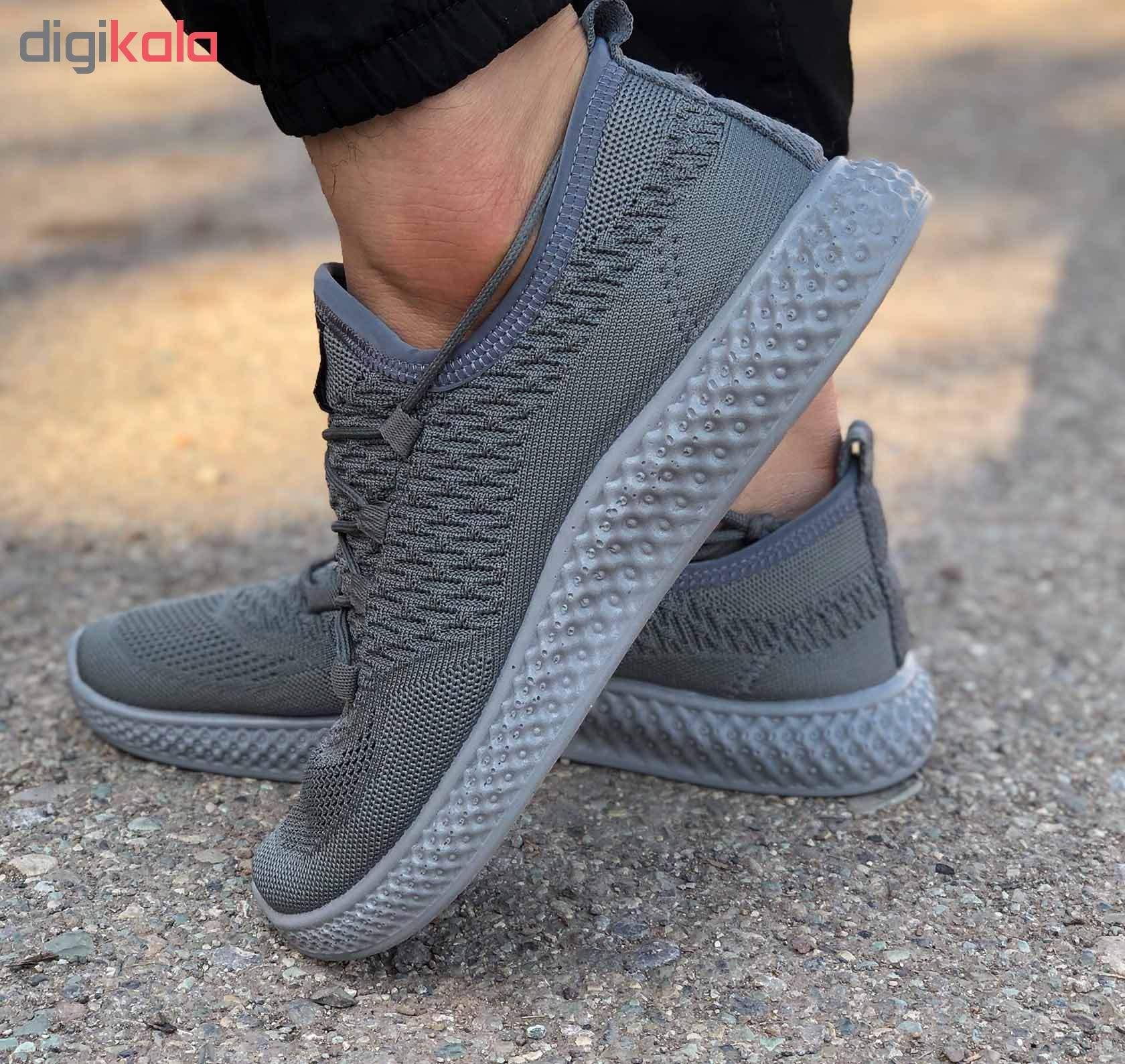 کفش مخصوص پیاده روی مردانه کفش سعیدیکد UR 330 main 1 7
