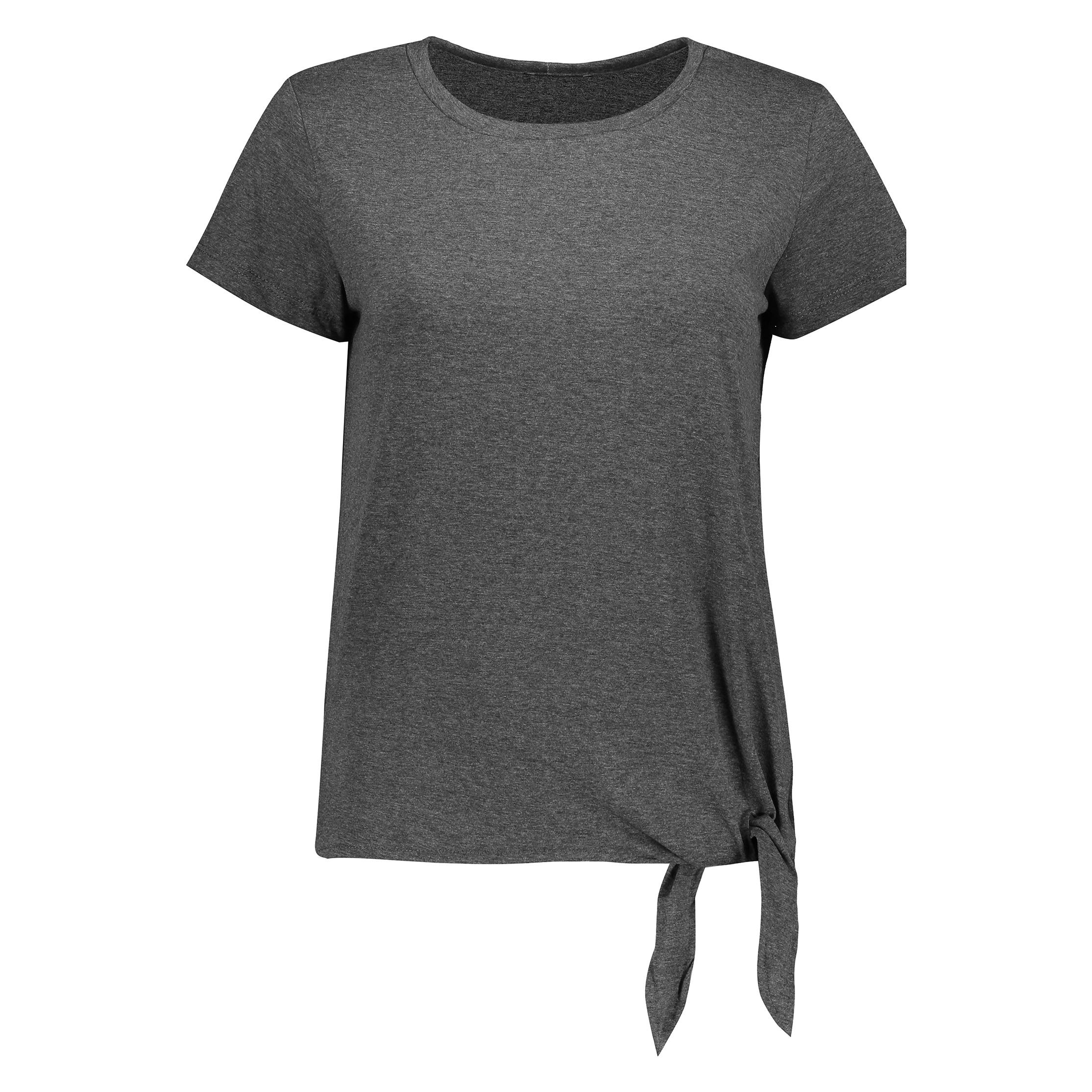 تی شرت زنانه آر ان اس مدل 1102066-94