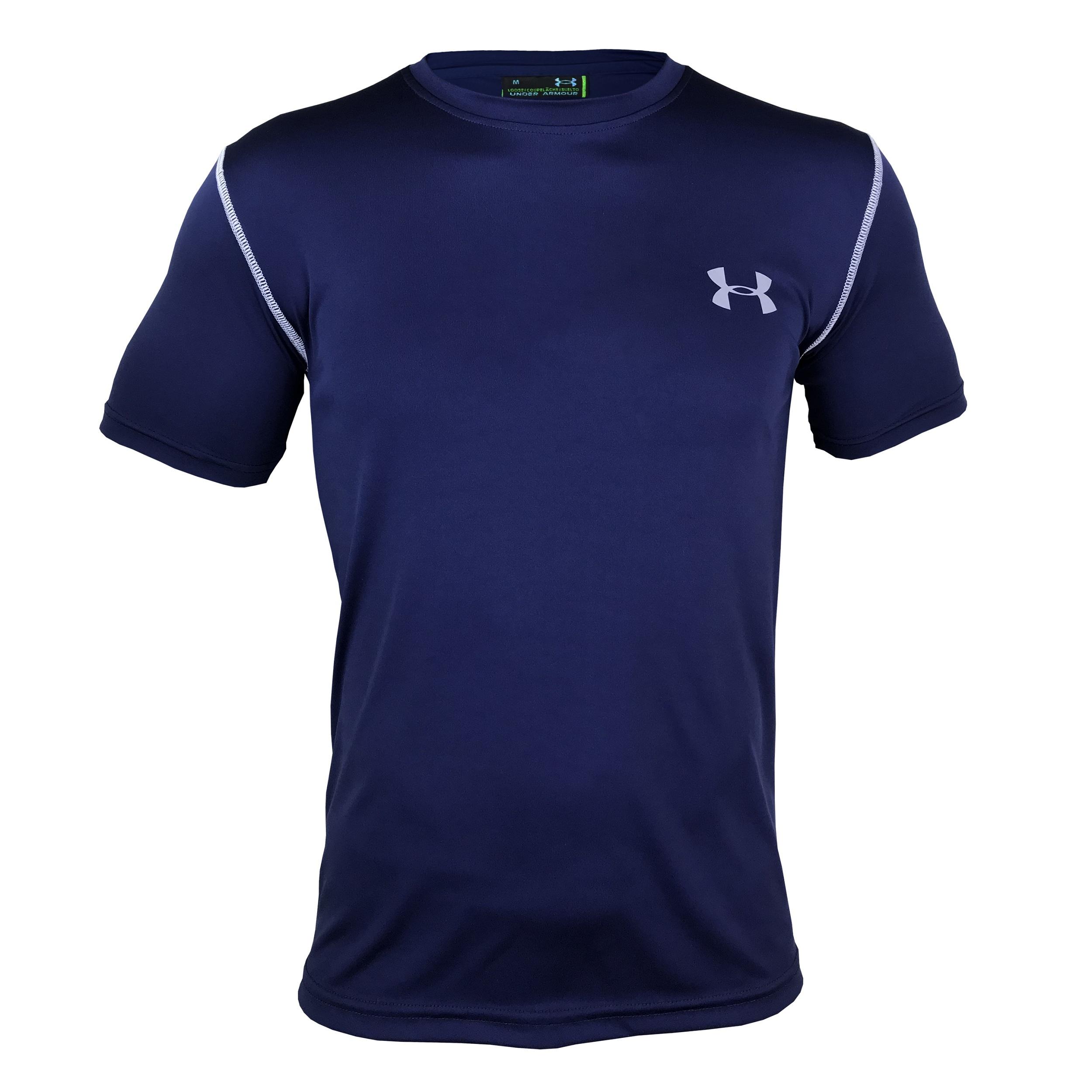 تی شرت ورزشی مردانه مدل U-DB118