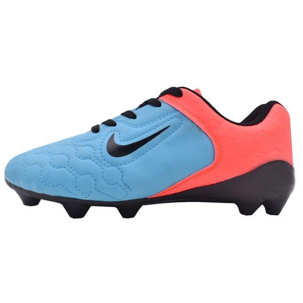 کفش فوتبال پسرانه کد C-3013 غیر اصل