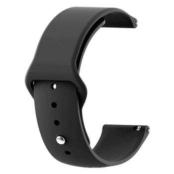 بند مدل GWS-0020  مناسب برای ساعت هوشمند سامسونگ Galaxy Watch 42mm