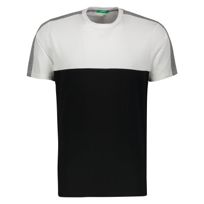 تی شرت مردانه آر ان اس مدل 1131109-01