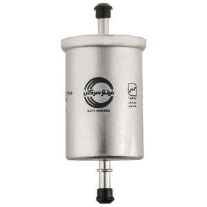 فیلتر سوخت خودروی سرکان مدل SF 8847