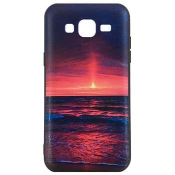 کاور مدل B0179 مناسب برای گوشی موبایل سامسونگ  Galaxy J5 2015