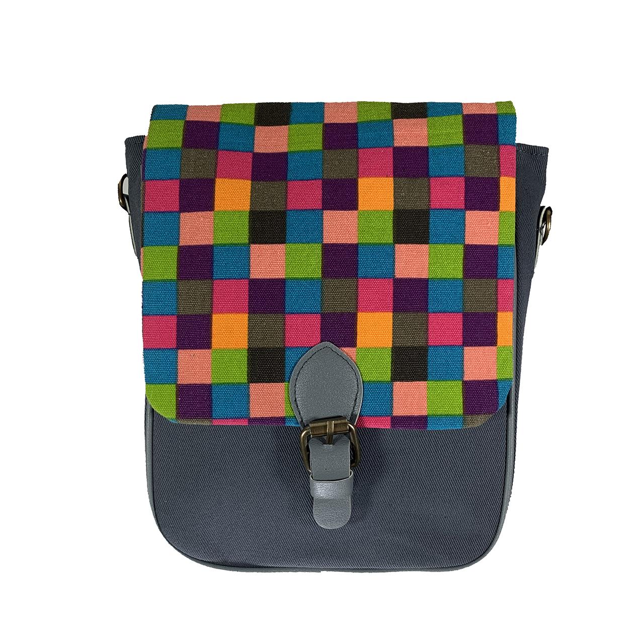 کیف دوشی زنانه کد J1100