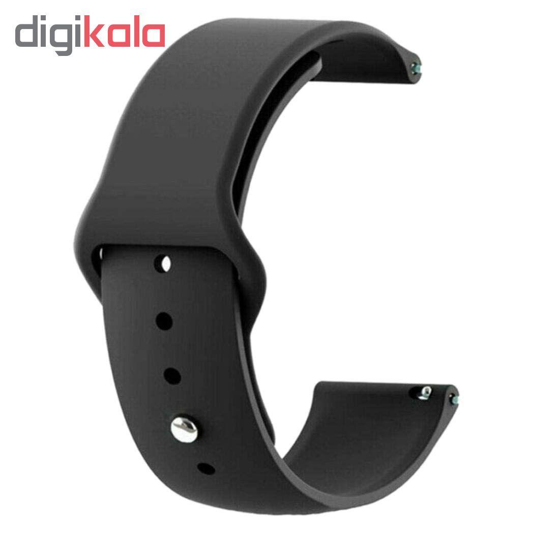 بند مدل GWA-0020  مناسب برای ساعت هوشمند سامسونگ Galaxy Watch Active main 1 1