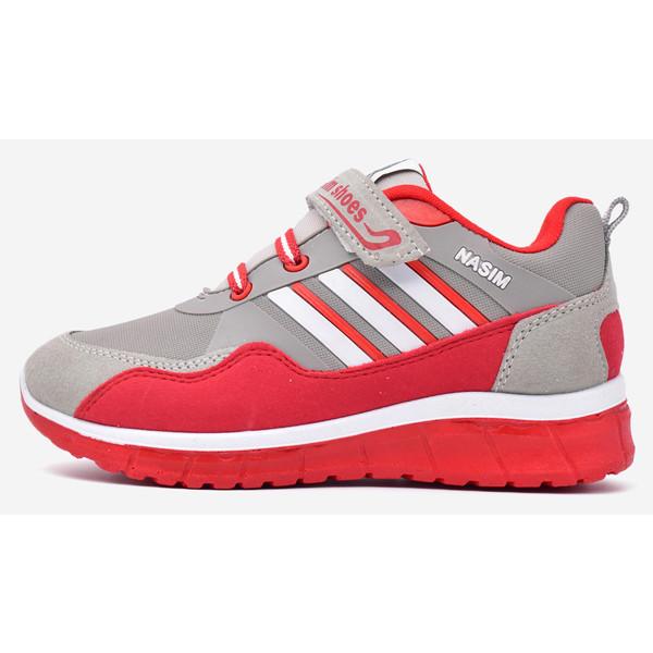 کفش مخصوص پیاده روی پسرانه نسیم مدل پارسا کد 5740