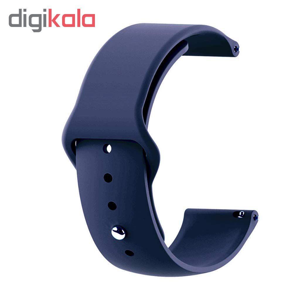 بند مدل GWA-0020  مناسب برای ساعت هوشمند سامسونگ Galaxy Watch Active main 1 7