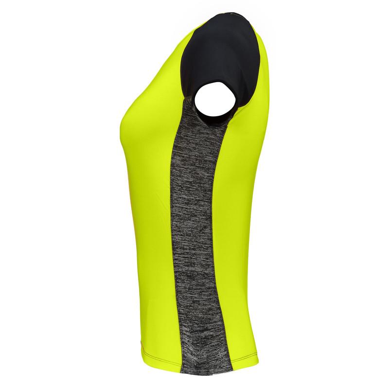 تی شرت ورزشی زنانه آر ان اس مدل 1102040-16