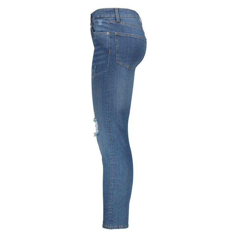 شلوار جین زنانه آر ان اس مدل 1104049-59