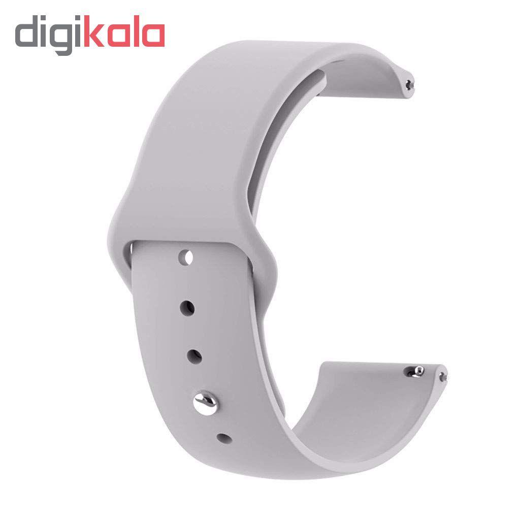 بند مدل GWS-0022  مناسب برای ساعت هوشمند سامسونگ Galaxy Watch 46mm main 1 1