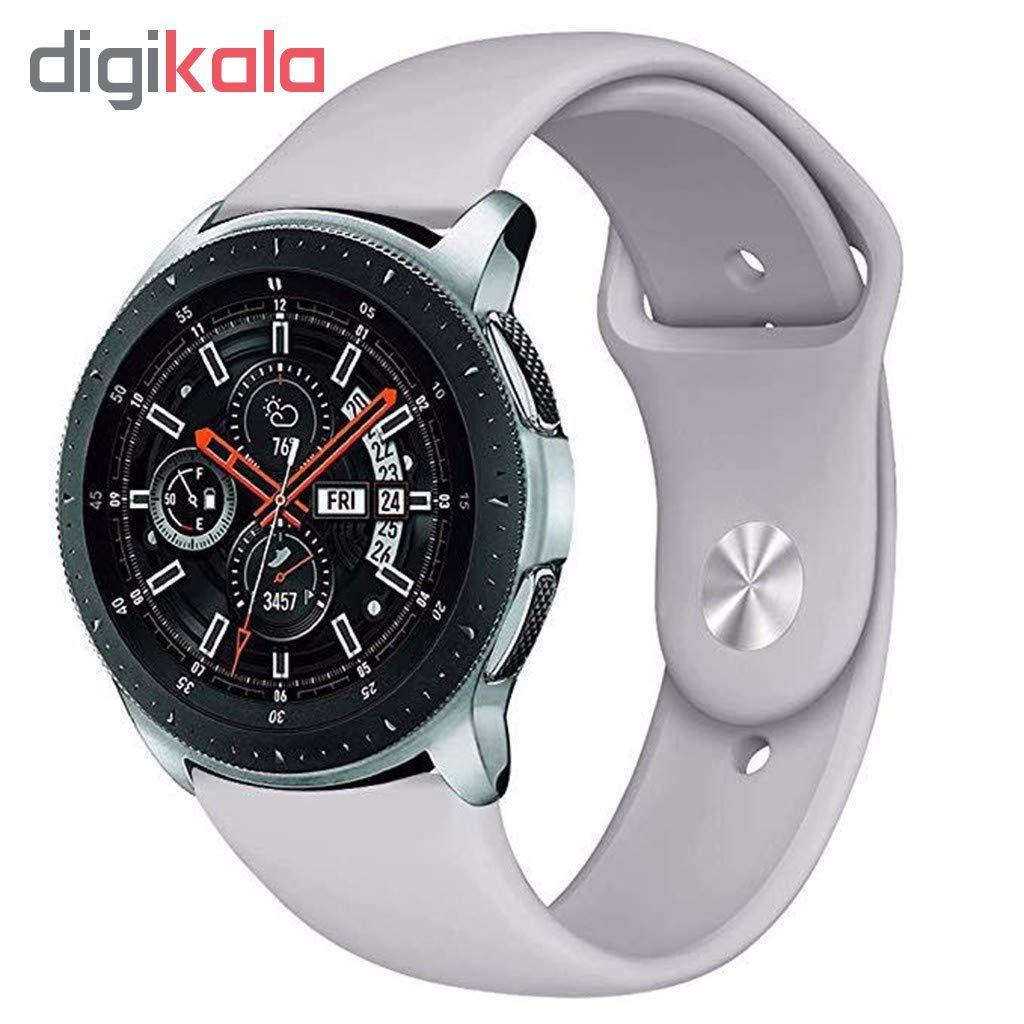 بند مدل GWS-0022  مناسب برای ساعت هوشمند سامسونگ Galaxy Watch 46mm main 1 12