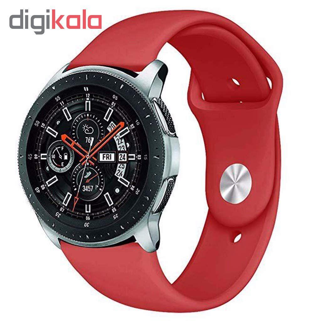 بند مدل GWS-0022  مناسب برای ساعت هوشمند سامسونگ Galaxy Watch 46mm main 1 11