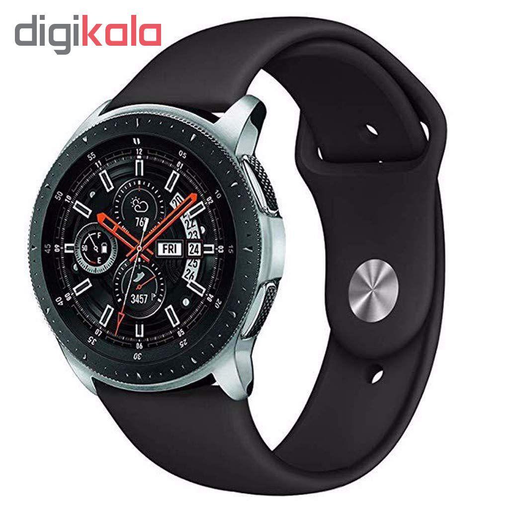 بند مدل GWS-0022  مناسب برای ساعت هوشمند سامسونگ Galaxy Watch 46mm main 1 10