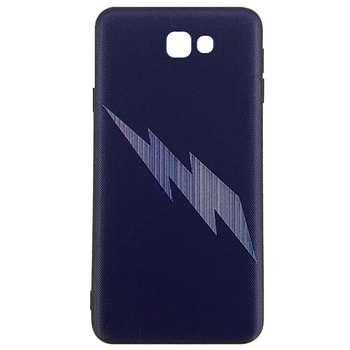 کاور مدل B0198 مناسب برای گوشی موبایل سامسونگ  Galaxy J7 Prime