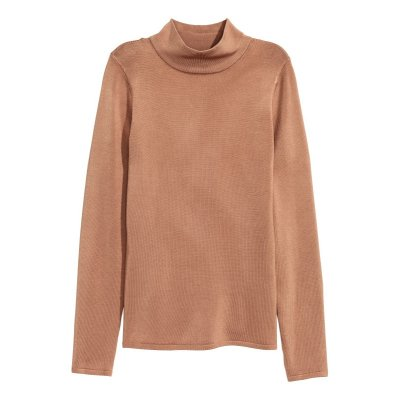 تی شرت زنانه اچ اند ام کد F1-0446254 002