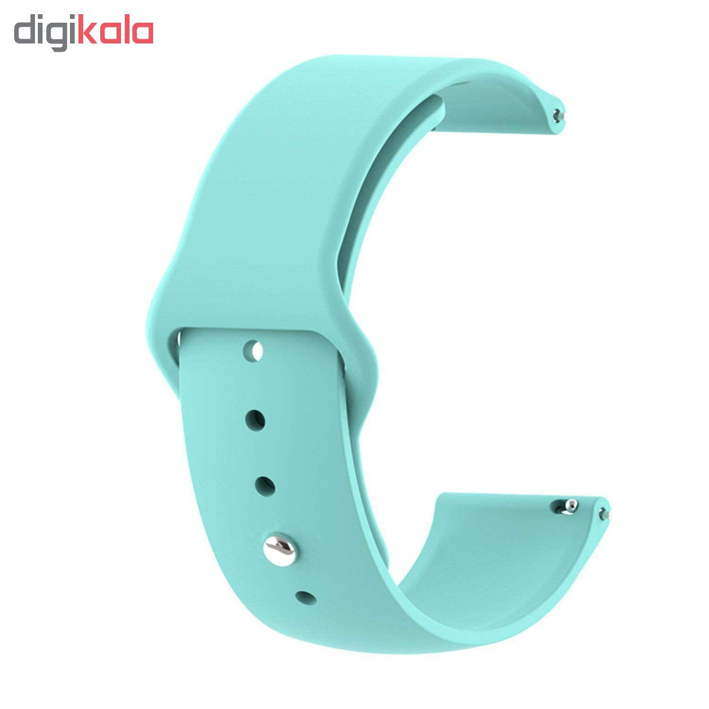 بند مدل GWA2-0020  مناسب برای ساعت هوشمند سامسونگ Galaxy Watch Active 2 44mm main 1 6