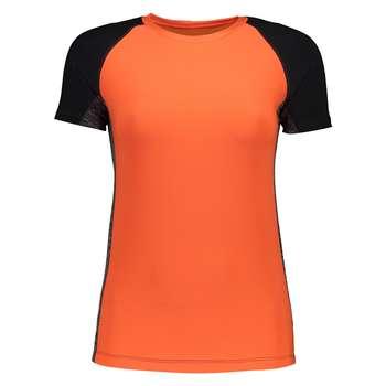 تی شرت ورزشی زنانه آر ان اس مدل 1102040-80