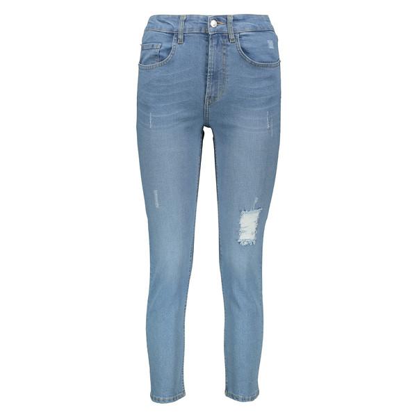 شلوار جین زنانه آر ان اس مدل 1104049-58