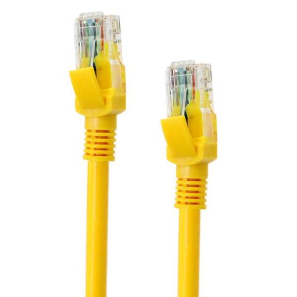 کابل شبکه CAT6e ایکس پی-پروداکت کد 1