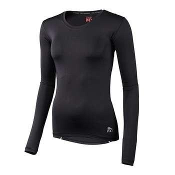 تیشرت آستین بلند ورزشی زنانه کرویت کد cr175