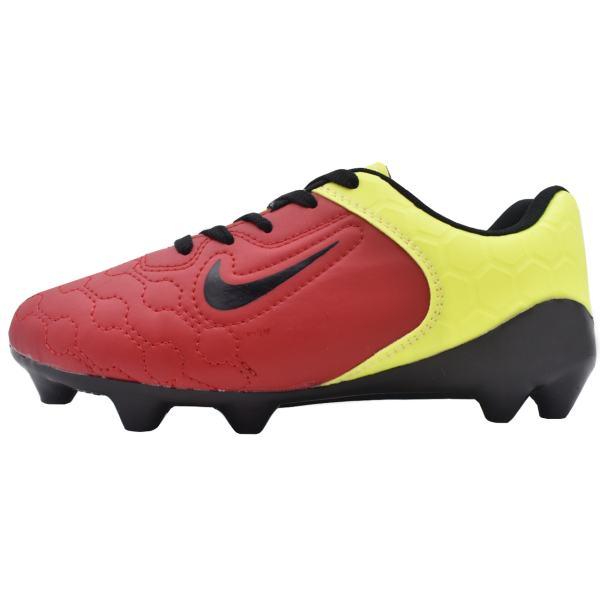 کفش فوتبال پسرانه کد C-3008 غیر اصل