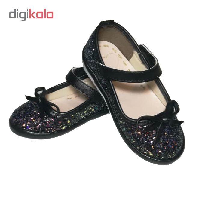 کفش دخترانه کد V15