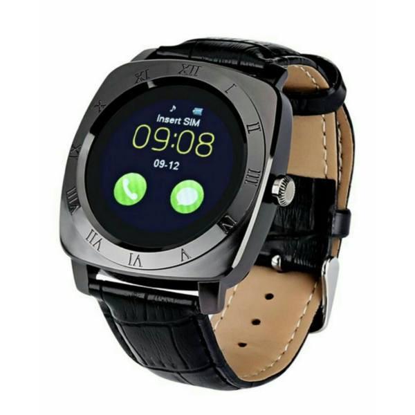 ساعت هوشمند مدل X3