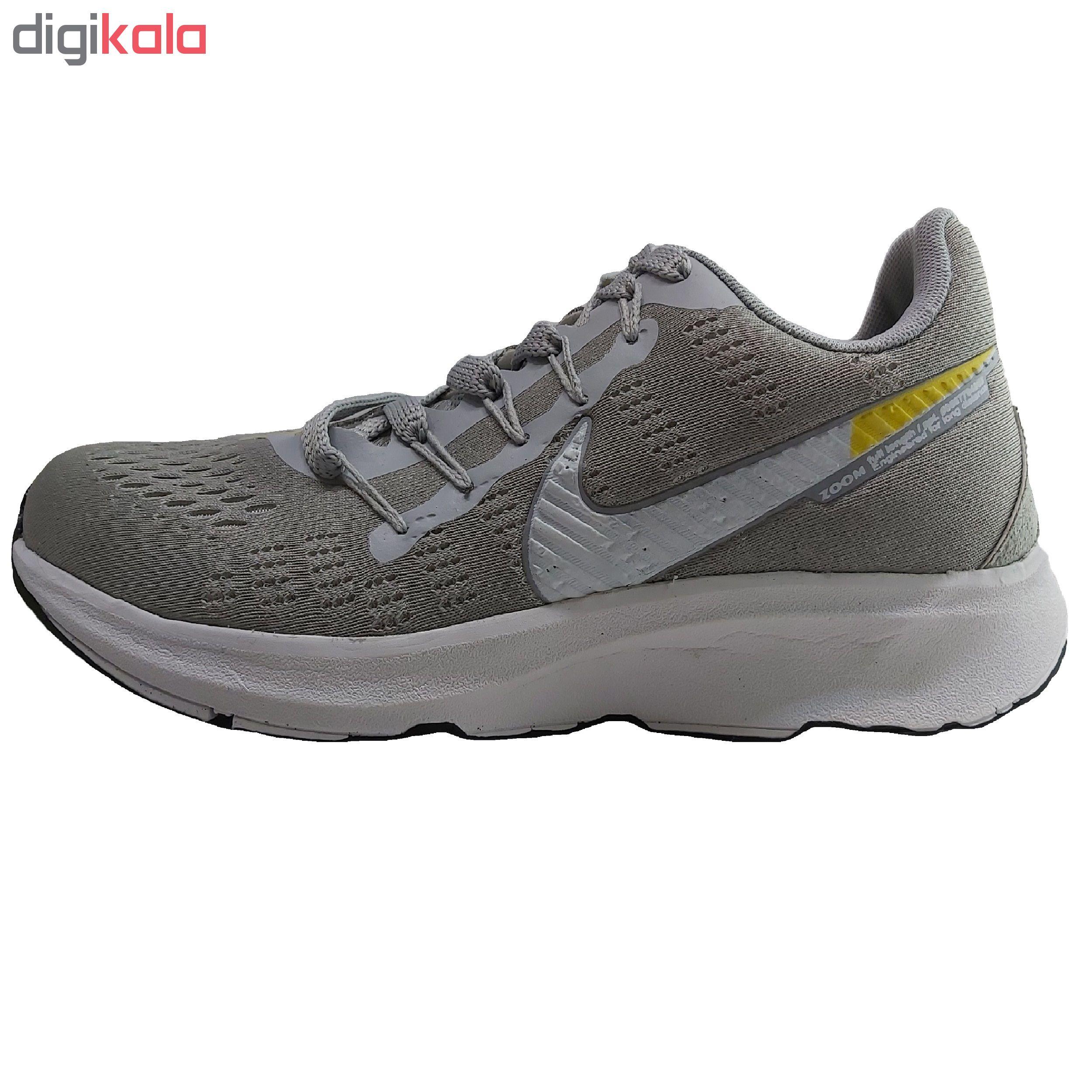 کفش مخصوص پیاده روی زنانه کد D107