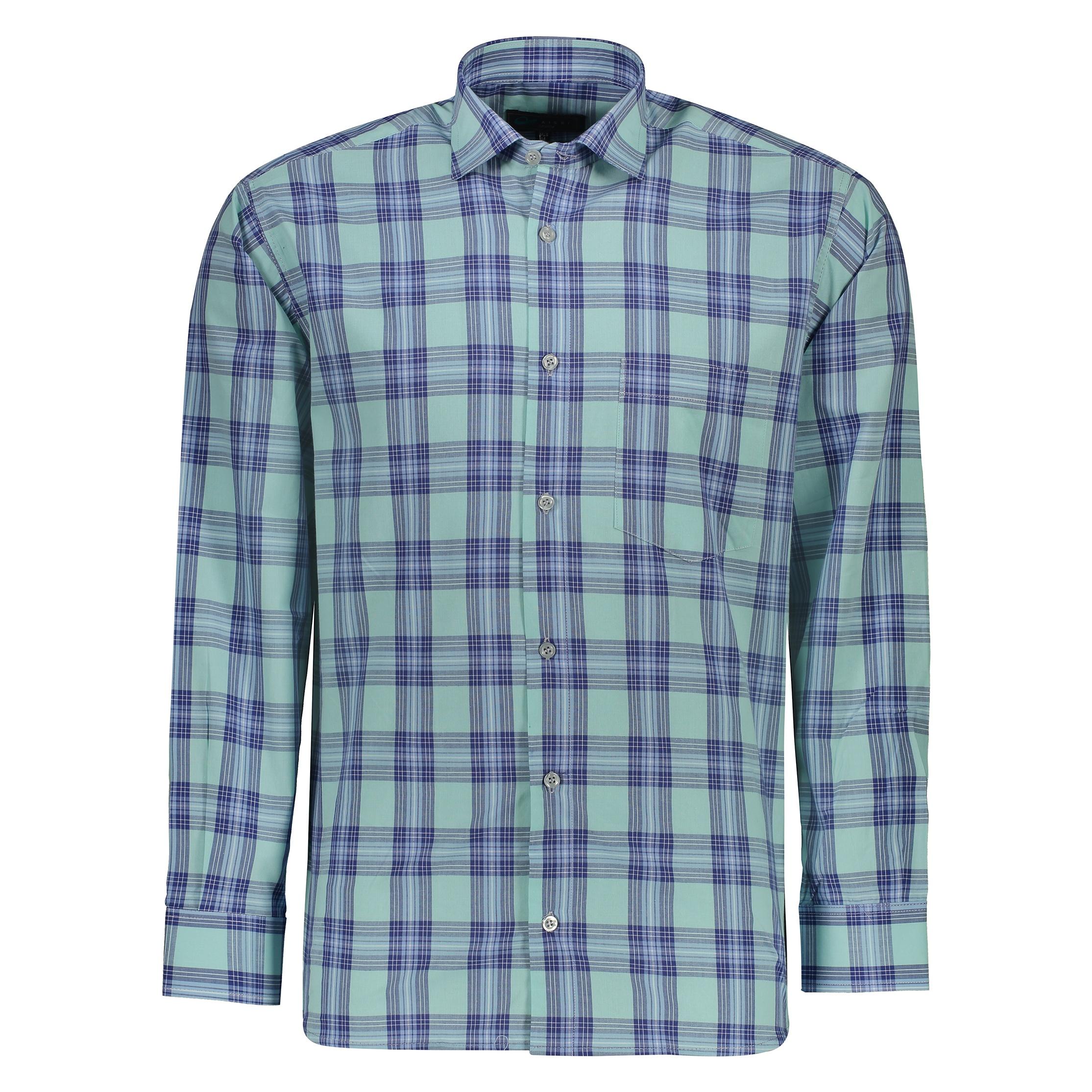پیراهن مردانه آیسی مدل 1161132-43