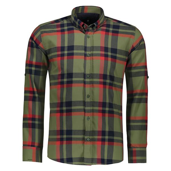 پیراهن مردانه آیسی مدل 1161119-43