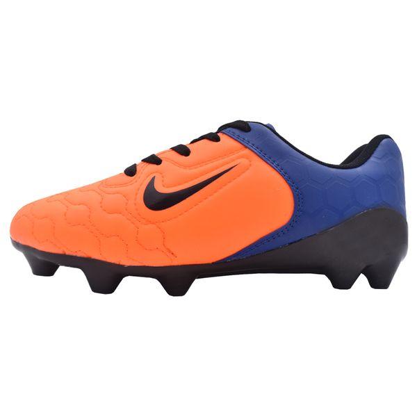 کفش فوتبال پسرانه کد C-3006 غیر اصل