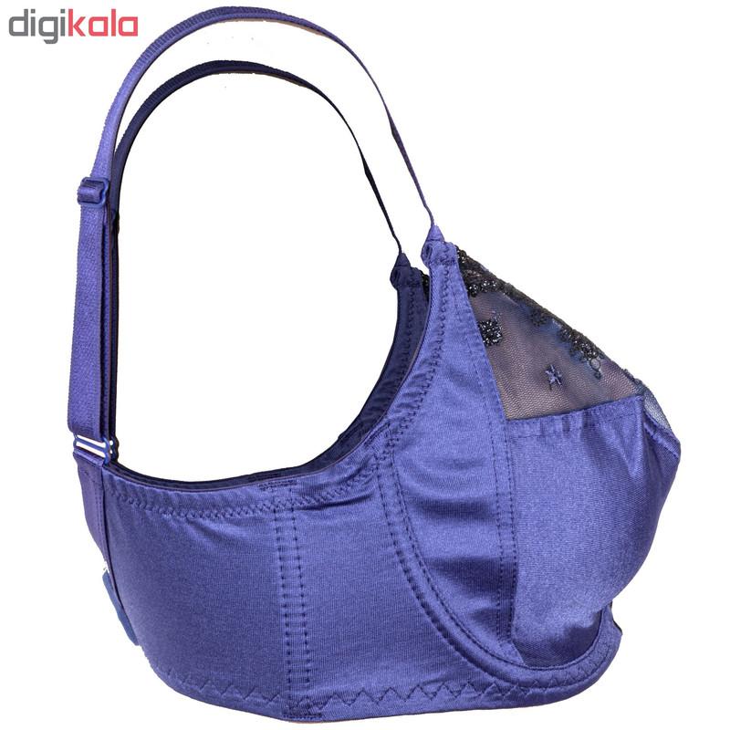 سوتین زنانه آنیل کد  3633 رنگ آبی