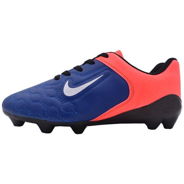 کفش فوتبال پسرانه کد C-3004 غیر اصل