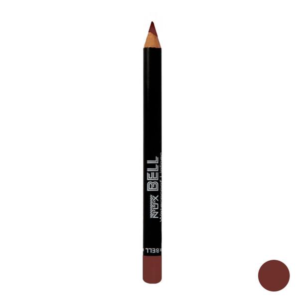 مداد لب نوکس بل شماره 218