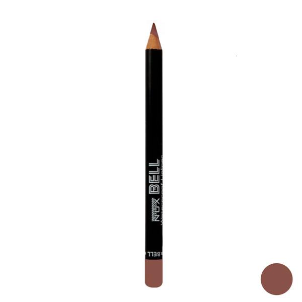 مداد لب نوکس بل شماره 201
