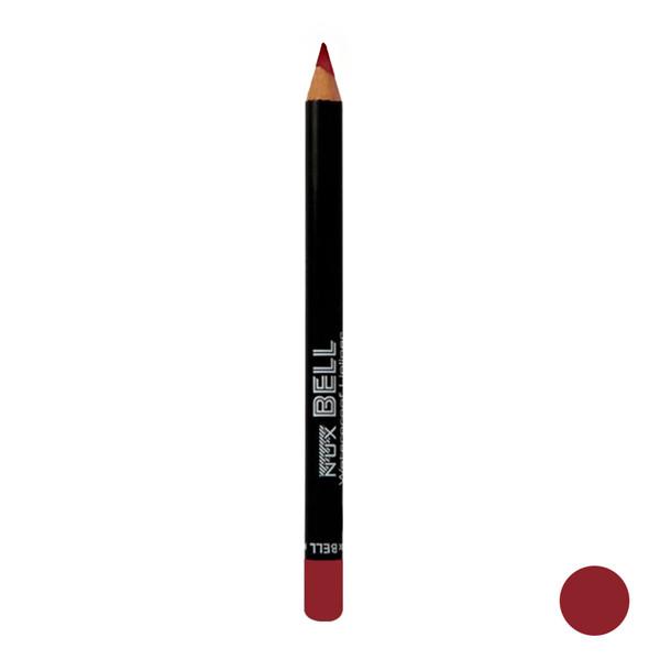 مداد لب نوکس بل شماره 203